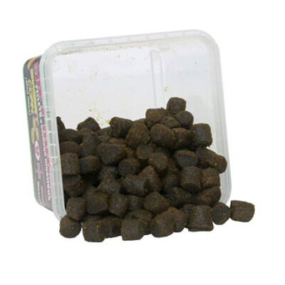 Pellets d'eschage coup fun fishing soft hook pellets sweet corn 120g - Eschage | Pacific Pêche