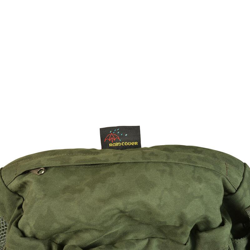 Sac à dos carpe mack2 sword margin sack - Sacs à Dos | Pacific Pêche
