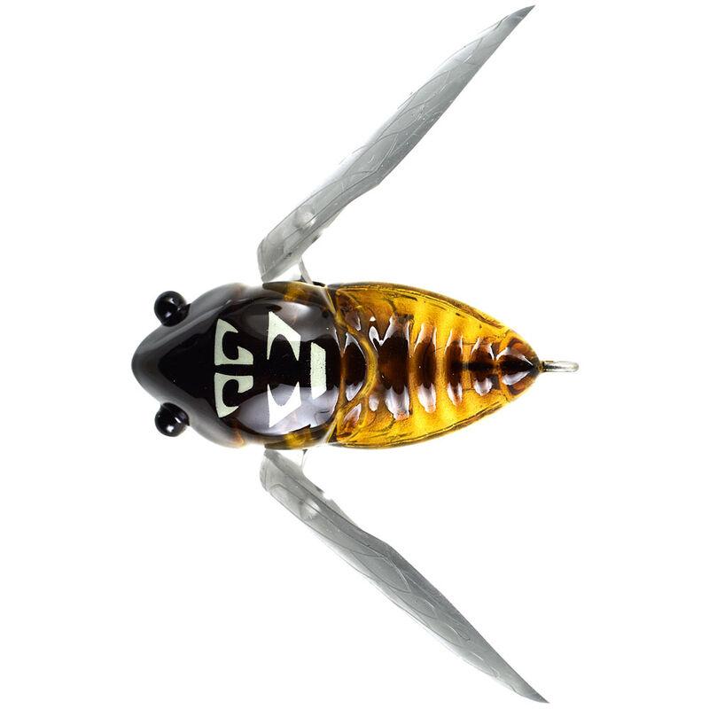 Leurre de surface carnassier megabass tiny siglett 30f 3cm 2.8g - Surface | Pacific Pêche