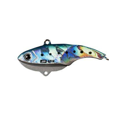 Leurre lame vibrante major craft jigpara spin 30g - Leurres casting Jigs | Pacific Pêche