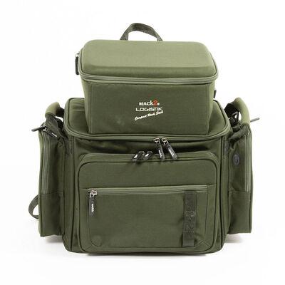 Sac à dos mack2 logistik compact ruck sack - Sacs à Dos | Pacific Pêche
