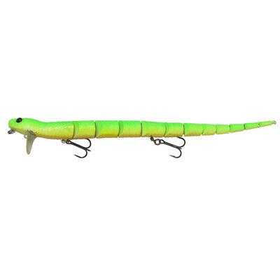 Leurre dur surface carnassier savage gear 3d snake 30cm 57g - Surface | Pacific Pêche