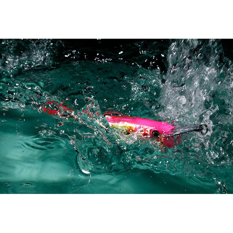 Leurre popper illex riser bait 15cm 75g - Leurres poppers / Stickbaits | Pacific Pêche