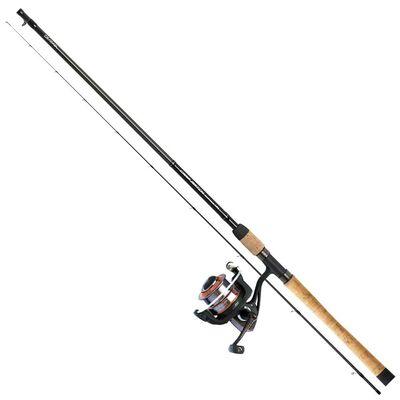 Ensemble pêche à l'anglaise daiwa carp match 11 + moulinet teos 3000 - Ensembles | Pacific Pêche