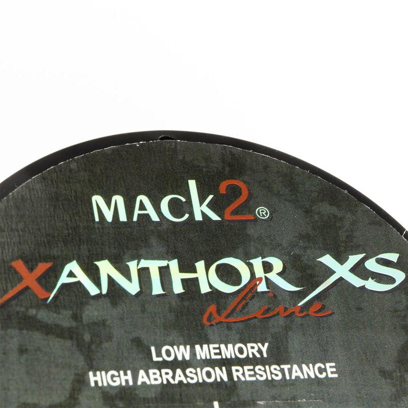 Nylon carpe mack2 xanthor xs line - Monofilament | Pacific Pêche