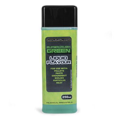Arôme liquide sonubaits supercrush flavour 250ml - Additifs | Pacific Pêche