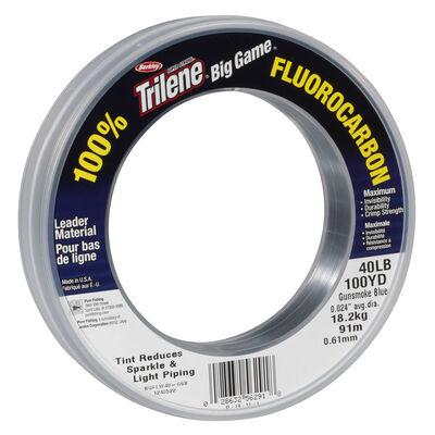 Fil fluorocarbone berkley leader clear 68m ou 90m - Fluorocarbones | Pacific Pêche