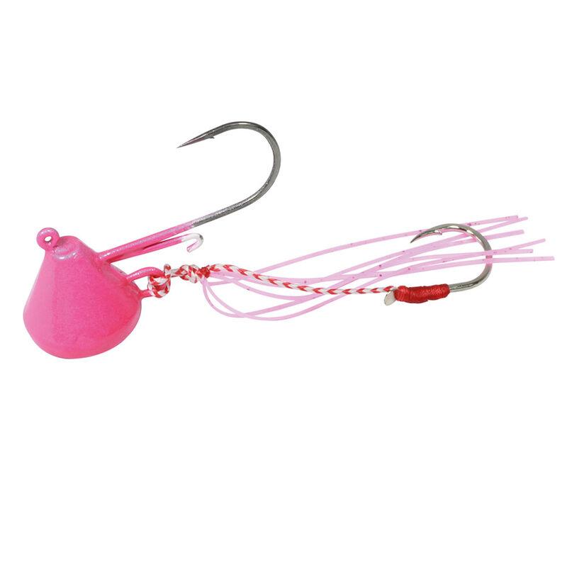 Tête plombée explorer tackle tenya spara fluo rose - Têtes Plombées | Pacific Pêche