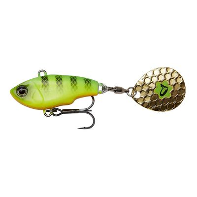 Leurre coulant savage gear fait tail spin 6.5cm 16g - Lipless | Pacific Pêche