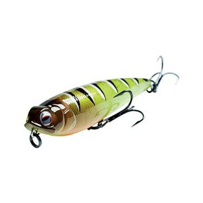 Leurre de surface zerek skittishdog 11.5cm 20g - Leurres poppers / Stickbaits | Pacific Pêche