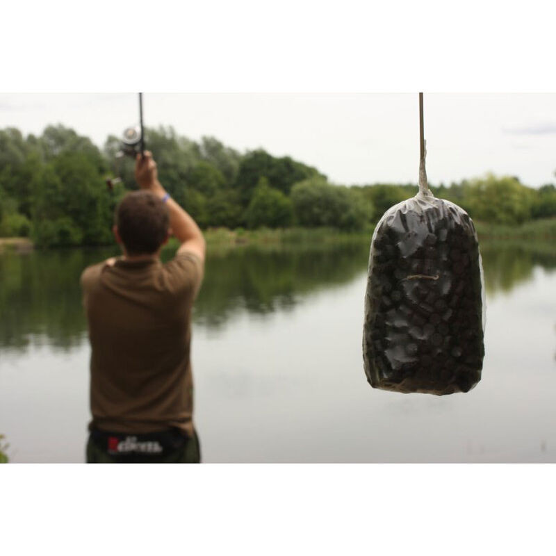 Sac soluble carpe korda solidz pva bags - Sacs | Pacific Pêche