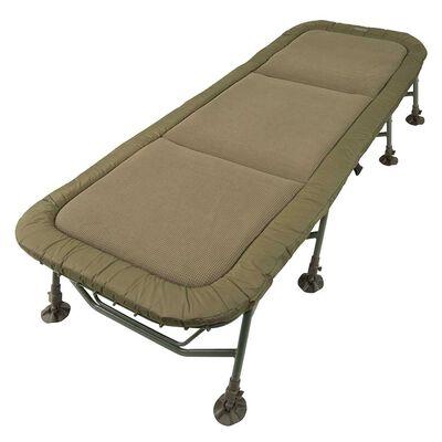 Bedchair trakker rlx 8 leg bed - Bedchairs | Pacific Pêche