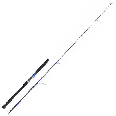 Canne lancer thon&exo daiwa saltiga blue fin 78 2.34m 50-60lbs - Cannes | Pacific Pêche