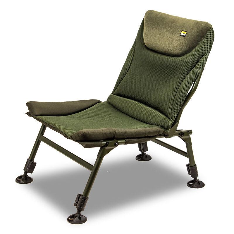 Level chair carpe solar bankmaster guest chair - Levels Chair | Pacific Pêche