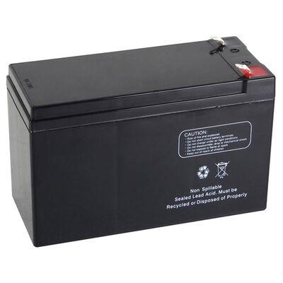 Batteries pour bateau amorceur selection 12v 5a pour x boat x730 x2 - Bateaux Amorceurs | Pacific Pêche