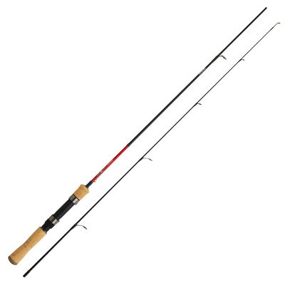 Canne lancer/spinning daiwa samurai 552 ul 1.65m 1-4g - Cannes Lancers/Spinning | Pacific Pêche