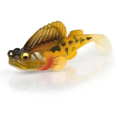 Leurre souple megabass dark sleep 6.2cm 7g - Leurres shads | Pacific Pêche