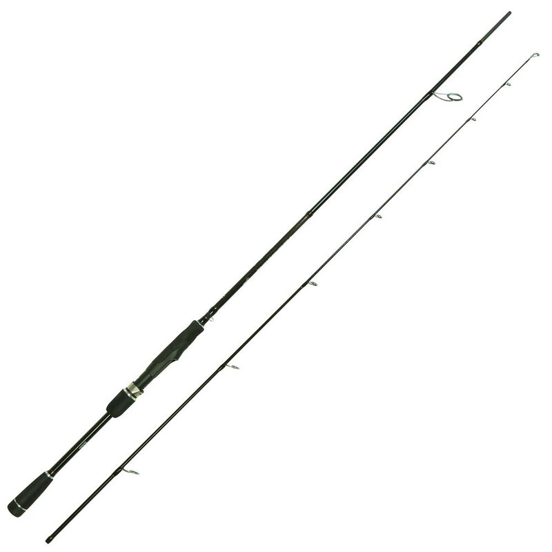 Canne lancer spinning carnassier redfish strike 1 7' mh spin 2.10m 10-30g - Lancers/Spinning | Pacific Pêche
