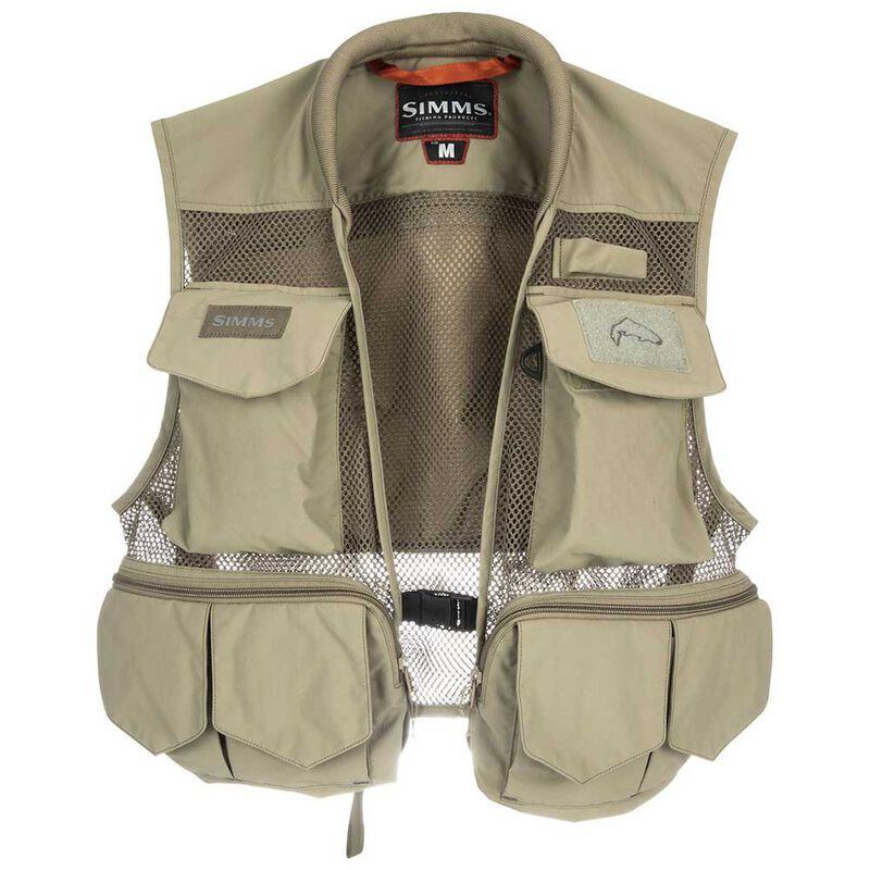 Gilet simms tributary vest - Gilets de pêche | Pacific Pêche