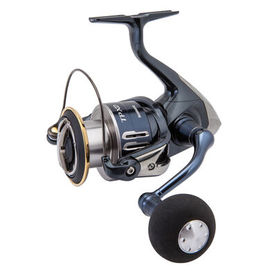 Moulinet shimano twin power xd taille 4000 xg - Moulinets tambour Fixe | Pacific Pêche