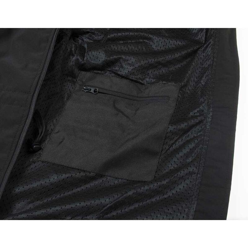 Veste soft shell black mack2 hot spot - Vestes/Gilets | Pacific Pêche