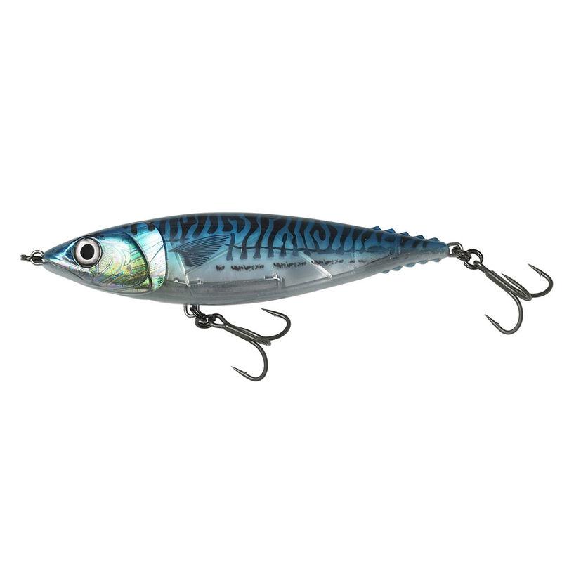 Leurre de surface savage gear 3d mack stick 21cm158g - Poppers / Stickbaits | Pacific Pêche