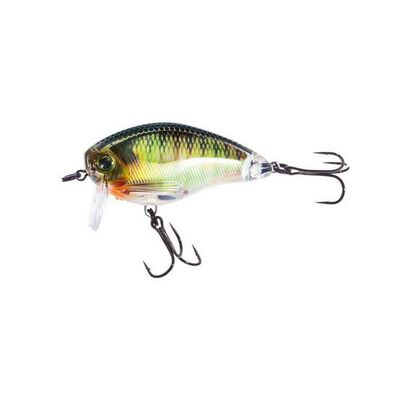 Leurre crankbait yo-zuri 3dr wake bait 7 cm - Crank Baits | Pacific Pêche