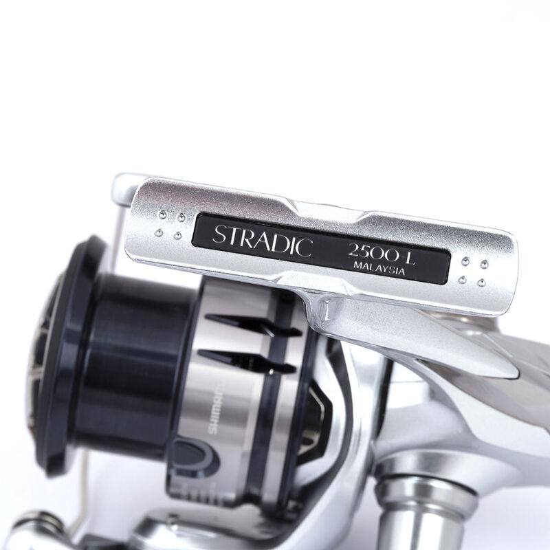 Moulinet frein avant shimano stradic 2500 fl - Frein avant | Pacific Pêche