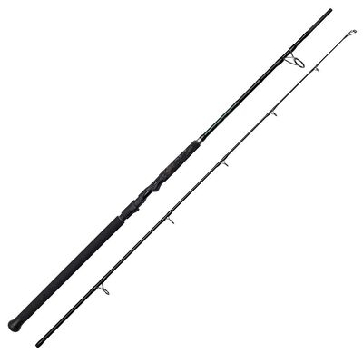 Canne spinning silure madcat black spin 2.10m 40-150g (2021) - Cannes lancer / Spinning | Pacific Pêche