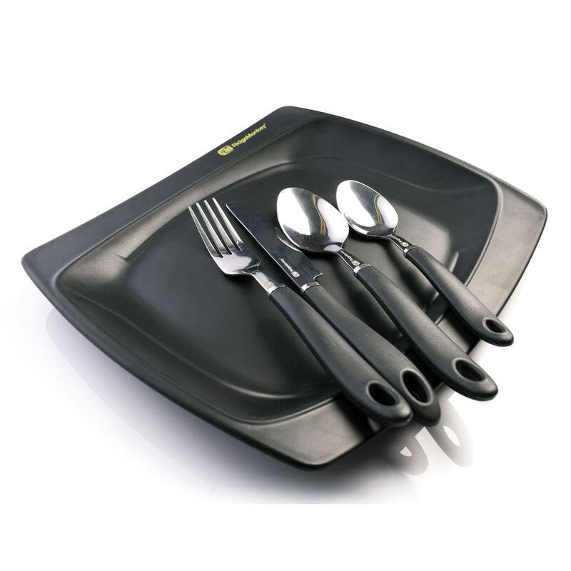 Set repas ridge monkey set vaisselle sq dlx xl - Cuisine/Repas   Pacific Pêche