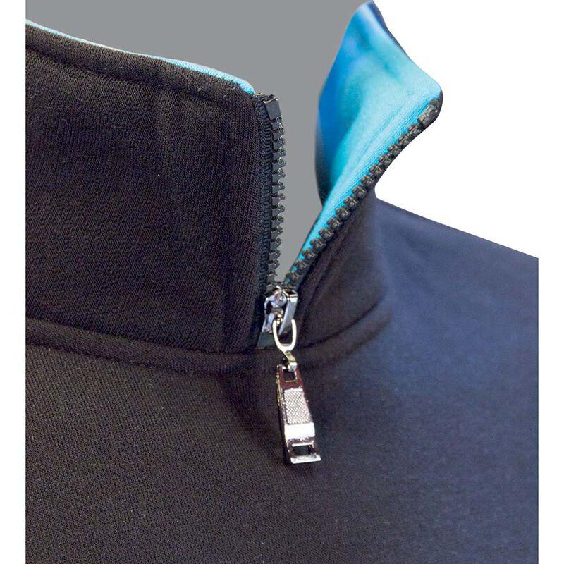 Sweat en coton rive aqua - Sweat Shirt | Pacific Pêche