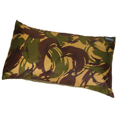 Taie d'oreiller aquaproducts camo pillow cover - Oreillers | Pacific Pêche