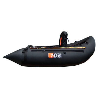 Float tube seven bass element flex - Floats Tube | Pacific Pêche