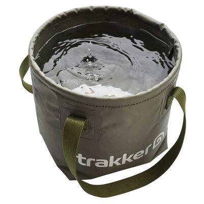 Seau souple trakker collapsible water bowl - Seaux | Pacific Pêche