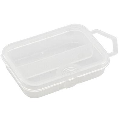 Boîte à accessoires carnassier plastilys boite 2 cases - Boîtes | Pacific Pêche