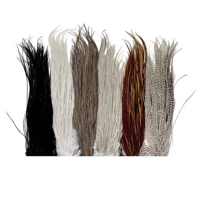Fly tying plumes saddle metz grade 2 - Plumes | Pacific Pêche