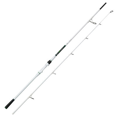 Canne lancer/spinning silure madcat white x-taaz spin 240 2.40m 50-175g - Lancer / Spinning | Pacific Pêche
