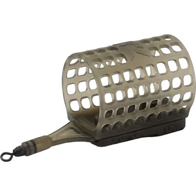 Cage opened feeder daiwa n'zon taille m - Cages Feeder | Pacific Pêche