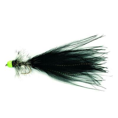 Mouche streamer silverstone tad viva h10 (x3) - Streamers | Pacific Pêche