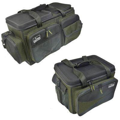 Pack bagagerie hoogendijk mastercarp - Packs | Pacific Pêche