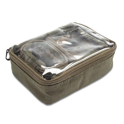 Trousse à accessoires carpe nash pouch set - Sacs/Trousses Acc. | Pacific Pêche