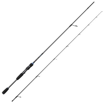 Canne dam salt-x sw spin 2m40 20-50g - Cannes | Pacific Pêche
