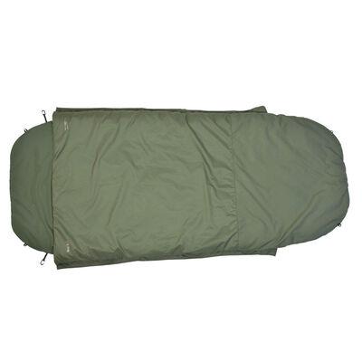 Sac de couchage carpe mack2 carp addict sleeping bag - Sac de couchages | Pacific Pêche