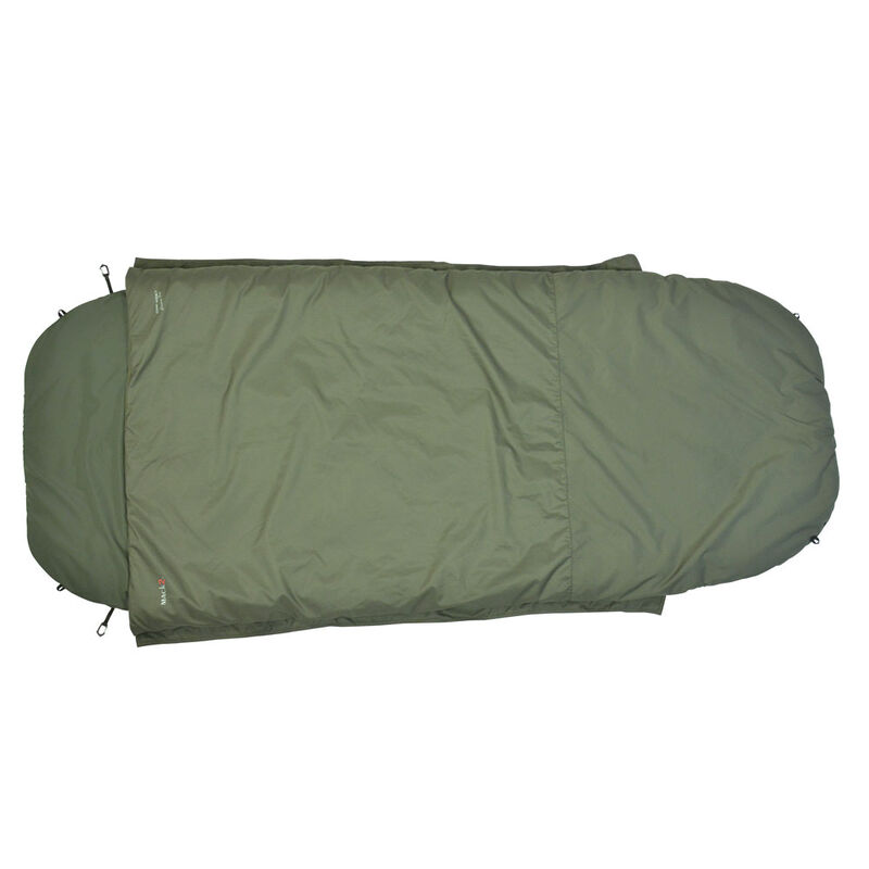 Sac de couchage carpe mack2 carp addict sleeping bag - Sac de couchages   Pacific Pêche