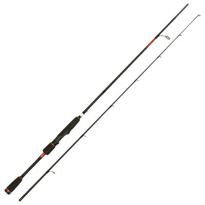 Canne lancer/spinning evok qualium 602 ul st 1,80m 2-8g - Lancers/Spinning | Pacific Pêche