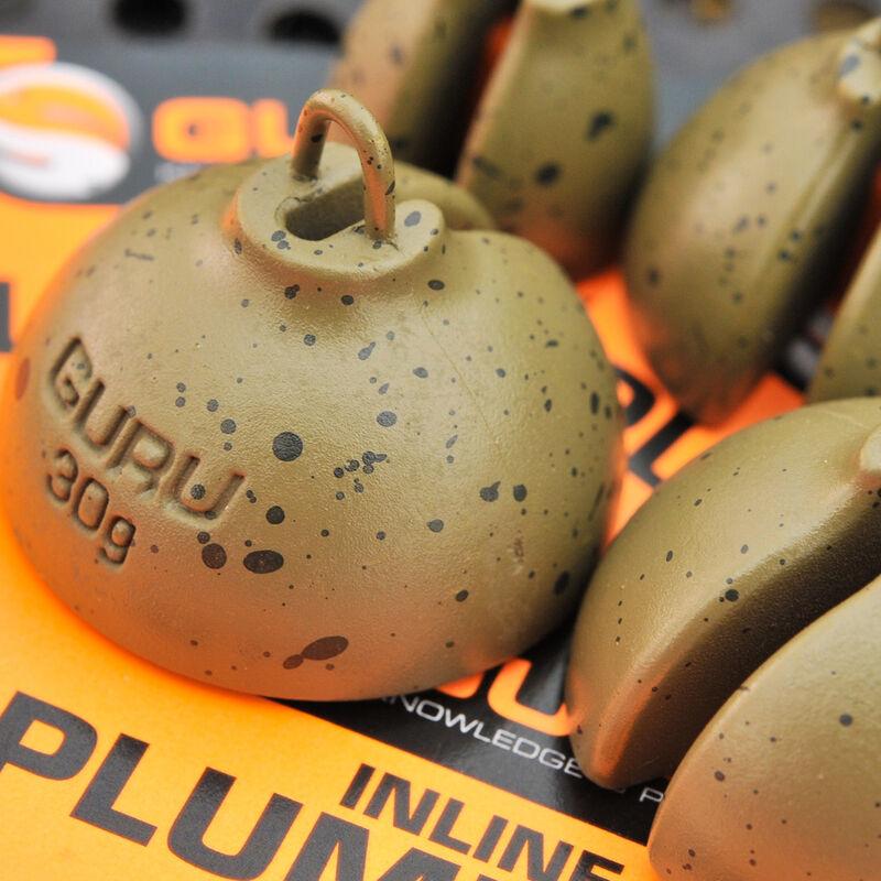 Sondes coup guru plummets (x2) - Sondes | Pacific Pêche