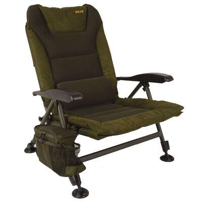 Level chair solar sp c-tech recliner high chair - Levels Chair   Pacific Pêche