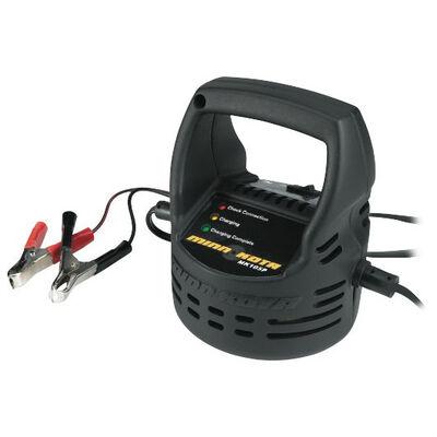 Chargeur de batterie marine minn kota 105-pe - portable - Chargeurs | Pacific Pêche