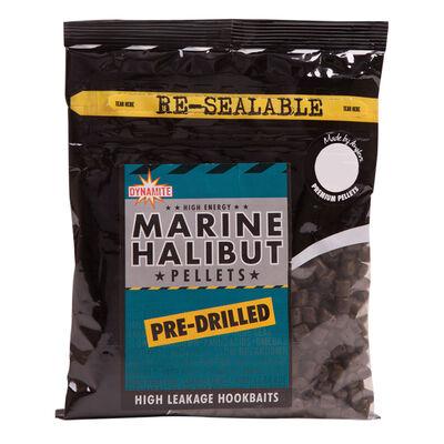 Pellets carpe dynamite baits marine halibut 350g - Eschages | Pacific Pêche