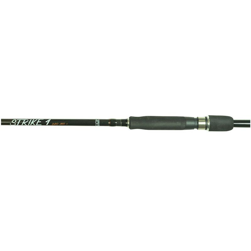 Canne lancer spinning carnassier redfish strike 1 8' mh+ spin 2.40m 15-40g - Lancers/Spinning | Pacific Pêche